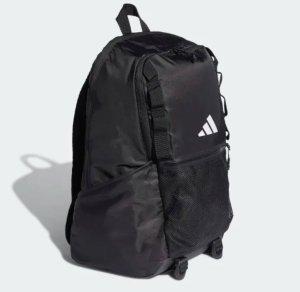 Adidas Zaino laptop nero-bianco