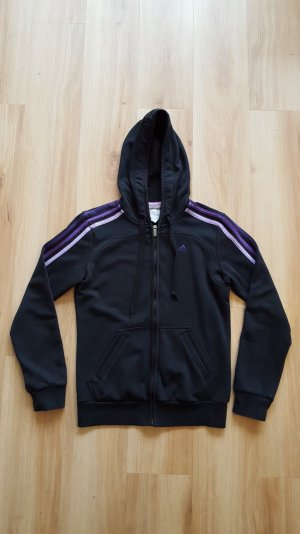 Adidas Performance Essentials Climalite Cotton Jacke XS