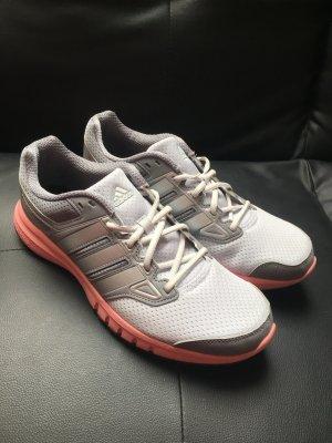 Adidas Performance Fitnessschuh, Sportschuhe, Trainingsschuhe, silbergrau 44