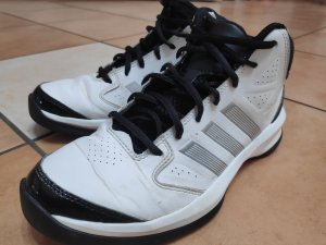 Adidas Performance Isolation K Unisex Baskeballschuhe