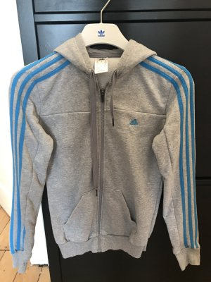 Adidas Performance Sweatshirt Jacke