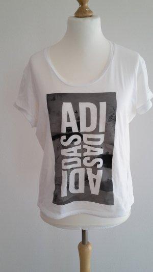 adidas Performance T-Shirt »LINEAGE TEE«