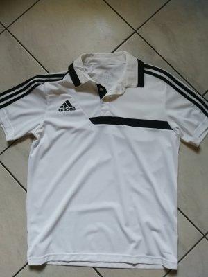 Adidas Sports Shirt white