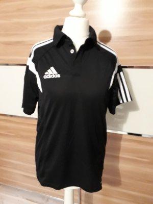 Adidas Poloshirt, figurumspielend