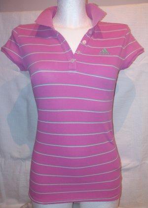 Adidas Poloshirt, Gr. 34