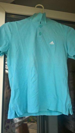 adidas Poloshirt Gr. M