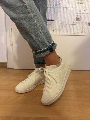 Adidas Primeknit Stan Smith weiß