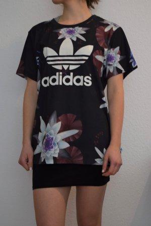 adidas Print Shirt Flowerprint