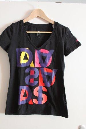 Adidas Print T-Shirt Neu
