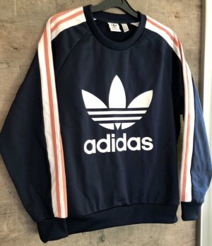 Adidas Pull long multicolore