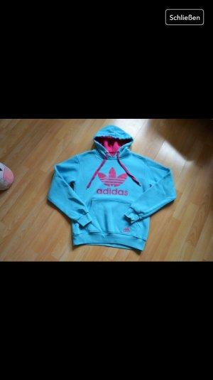 Adidas Pullover bunt