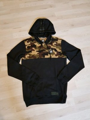adidas Pullover Camouflage XS