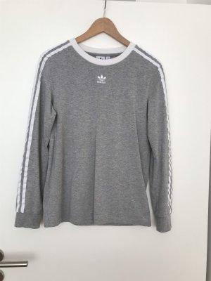 Adidas Originals Knitted Sweater light grey
