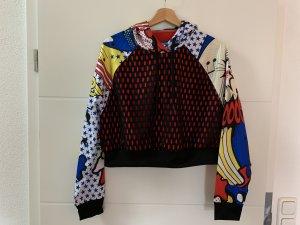 Adidas Capuchon sweater veelkleurig