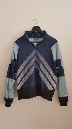 Adidas Pullover Jacke im Vintage Look