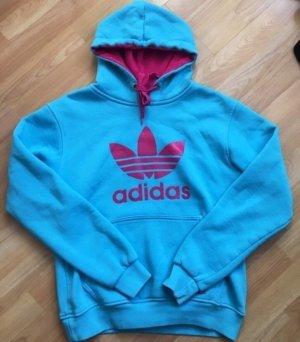 Adidas Pullover kuschelig