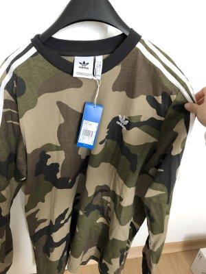 release date 06c31 e125a Adidas Sweat Shirt multicolored