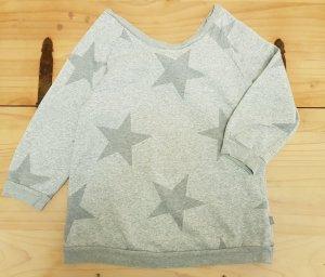 Adidas Pullover mit Schleife