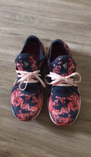 Adidas Pureboost X Floral