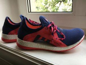 adidas Pureboost X Running Schuhe - wie neu!