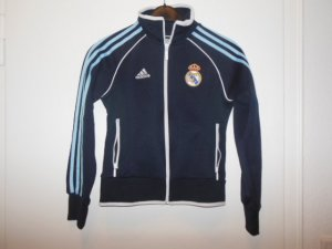 "Adidas ""Real Madrid"" Traingsjacke, Größe 36"
