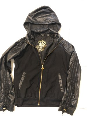 Adidas Raincoat black-gold-colored
