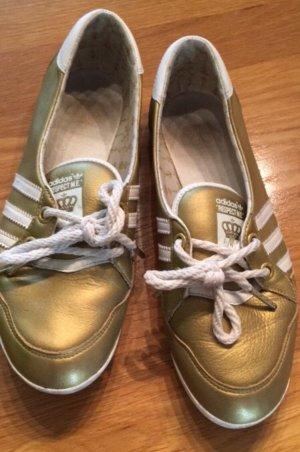 Adidas Respect Me Sneaker Gold