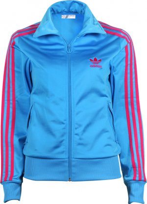 Adidas Retro Jacke Firebird