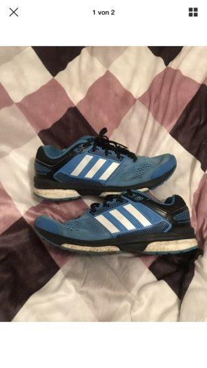 Adidas Revenge Boost 2 Schuhe Sportschuhe 40 blau B40031 Laufschuhe