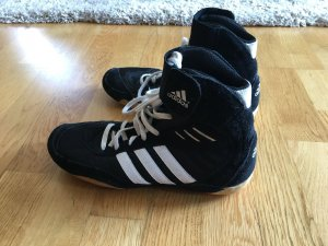 Adidas Ringerstiefel Boxerstiefel Sneaker Boxen 39