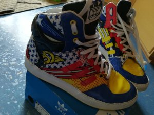 Adidas Rita Ora Sneaker