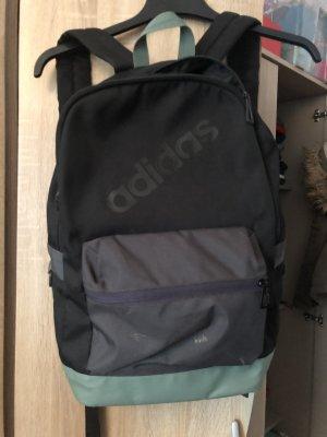Adidas Schoolrugzak zwart