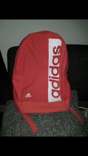 Adidas Sac à dos collège rose