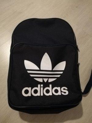 Adidas Mochila para portátiles negro-azul oscuro