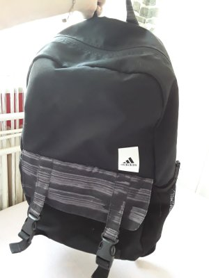 Adidas Originals School Backpack multicolored polyester