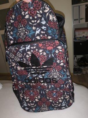 Adidas School Backpack multicolored