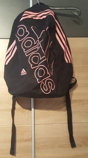 Adidas Rucksack Schwarz/Pink