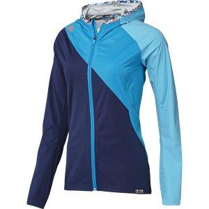 Adidas Running Aktiv Hooded Climaproof