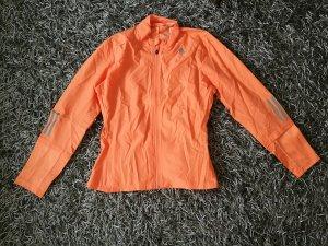Adidas Originals Sports Jacket neon orange