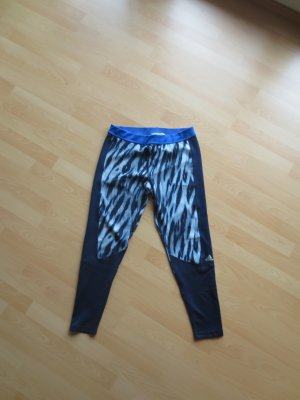Adidas Leggings multicolore Poliestere