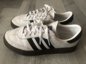 Adidas Heel Sneakers multicolored