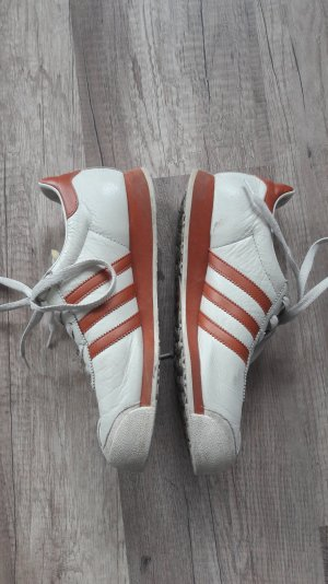 Adidas Samoa Sneaker Sneakers Low Turnschuhe 40