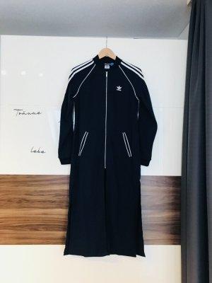 Adidas Blazer frac bianco-blu scuro