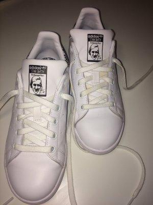 adidas stan smith Zapatilla brogue blanco-negro
