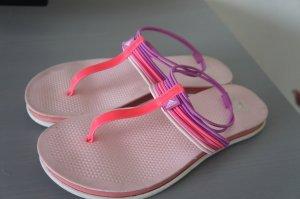 adidas Sandalen Größe 38