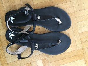 ADIDAS Sandalen  mit Zehensteg
