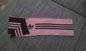 Adidas Knitted Scarf dusky pink-brown red