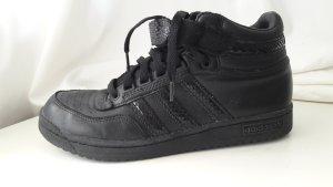Adidas Schlangen Sneaker schwarz