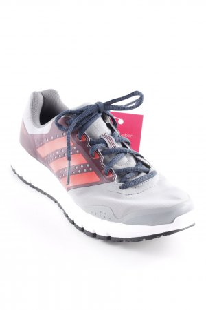 Adidas Schlüpfsneaker Streifenmuster sportlicher Stil