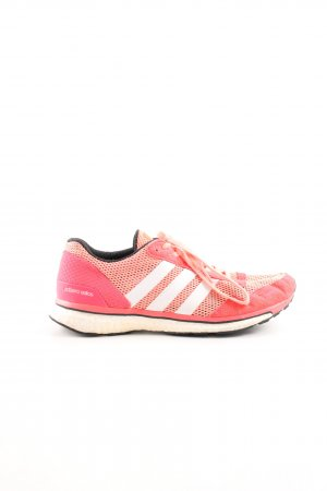 Adidas Lace-Up Sneaker multicolored elegant